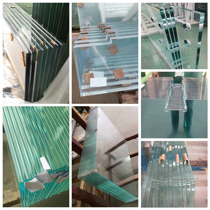 SZG glass process services