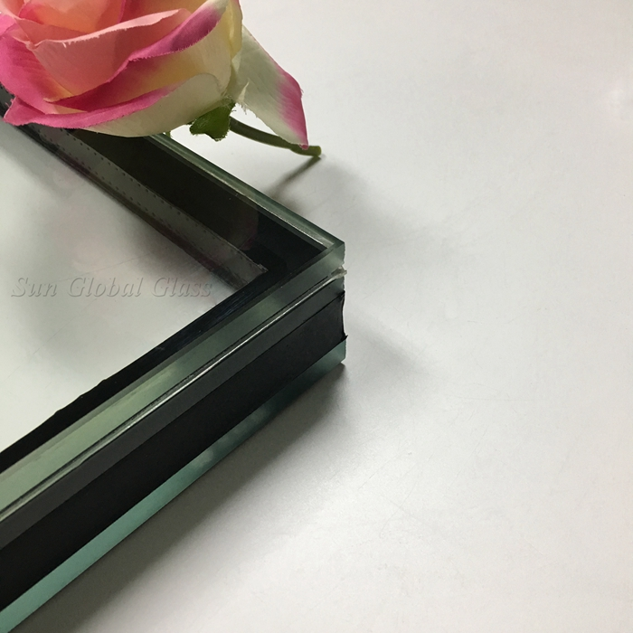 laminated insulated glass