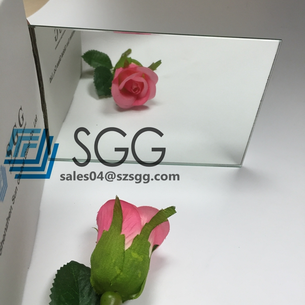 silver mirror glass manufacturer
