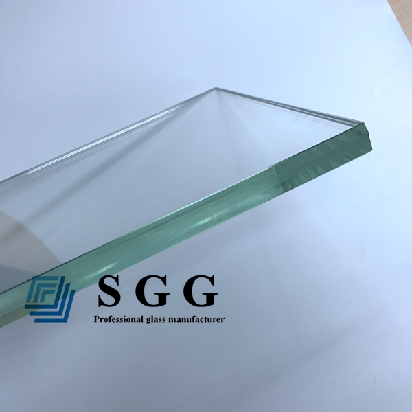 SGP Tempered Laminated Glass doors