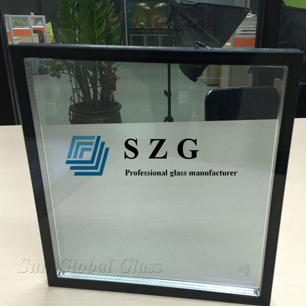 18mm insulated glass