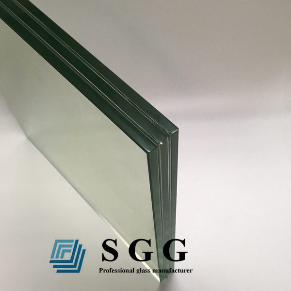 26.28mm laminated glass