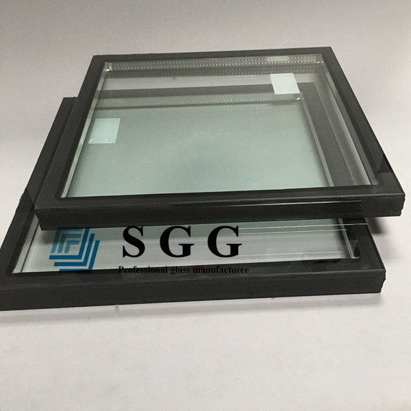 28mm insulated glass
