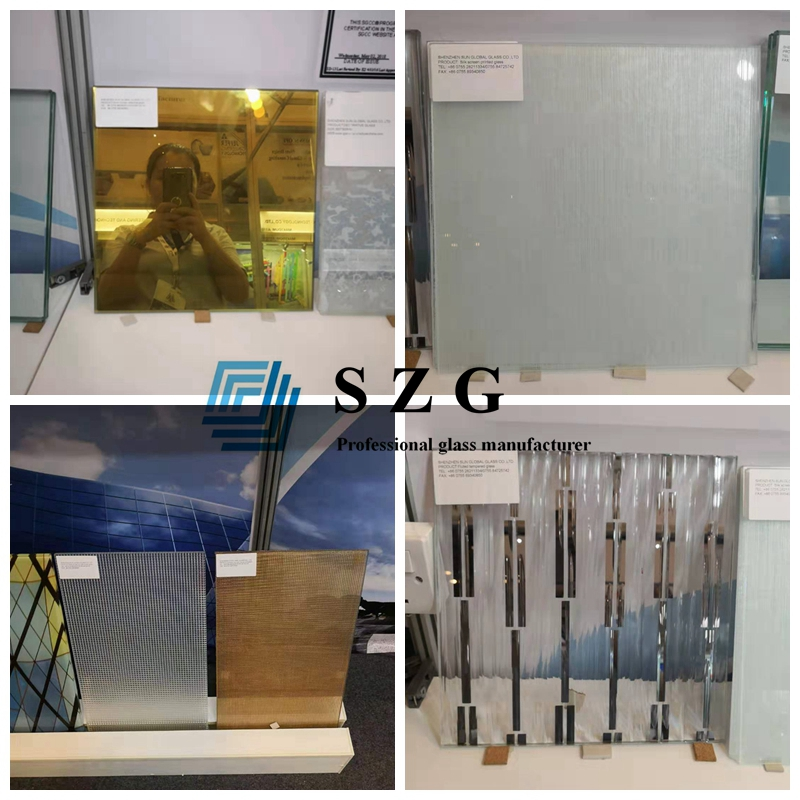 SZG Dubai Gulf Glass Exhibition