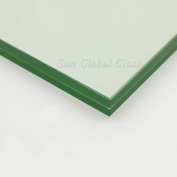 toughened laminated glass 5mm+5mm