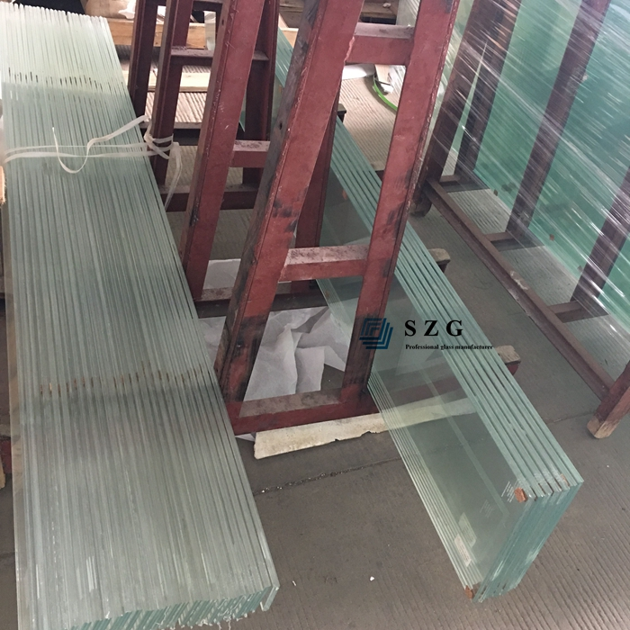 6mm+6mm low iron laminated glass, 13.14mm ESG VSG, 66.3 low iron laminated glass, Starphire laminated glass, 6+6mm low iron ESG VSG, 6mm+6mm ultra clear laminated glass
