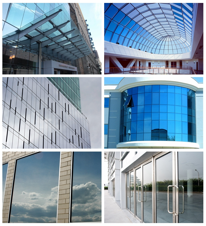 insulated glass application