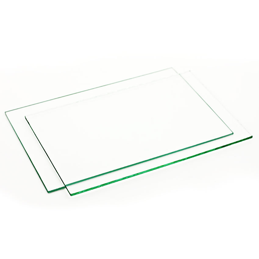 2mm Clear Float Glass Panel 2mm Clear Float Glass Sheet