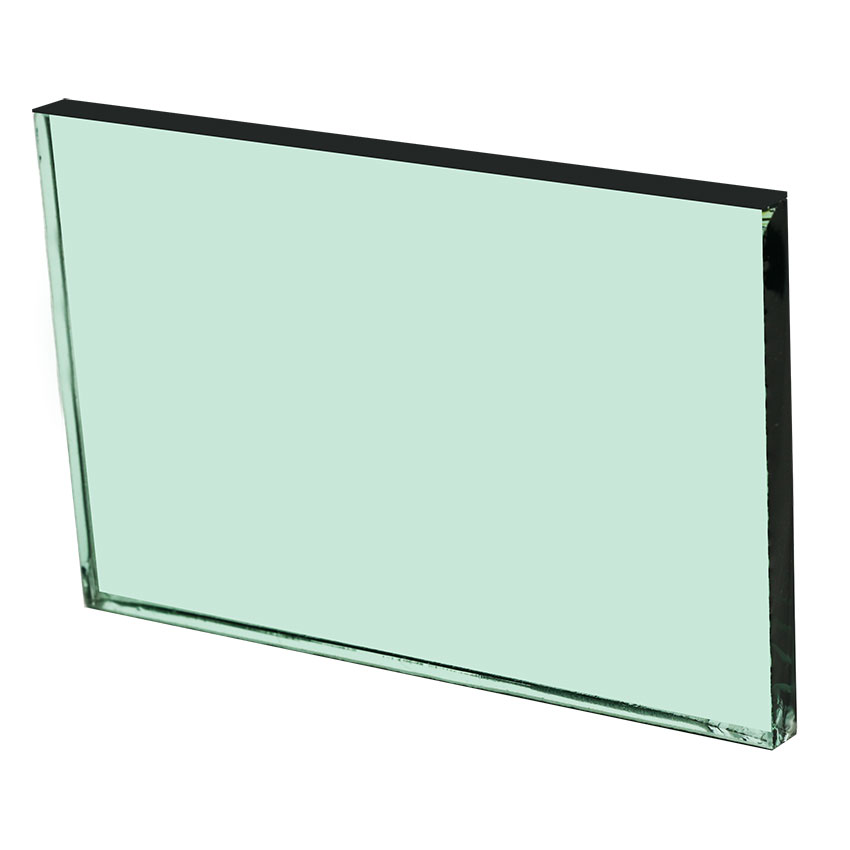 10mm green tinted float glass