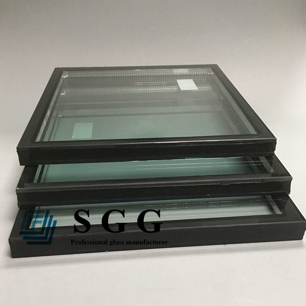 24mm insulated glass