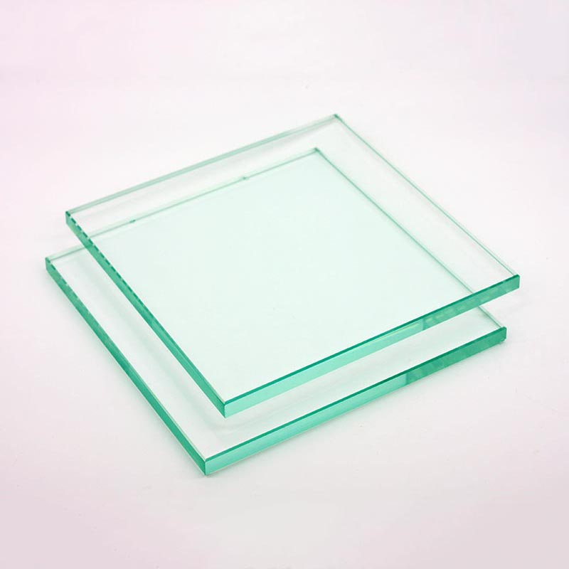 clear tempered glass 10mm