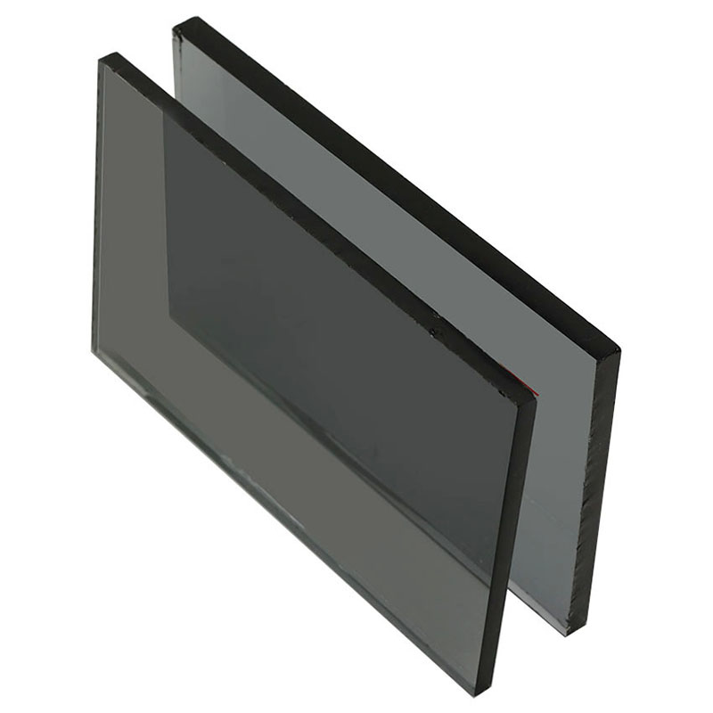 Euro Grey Float Glass 6mm Manufacturer China Light Grey