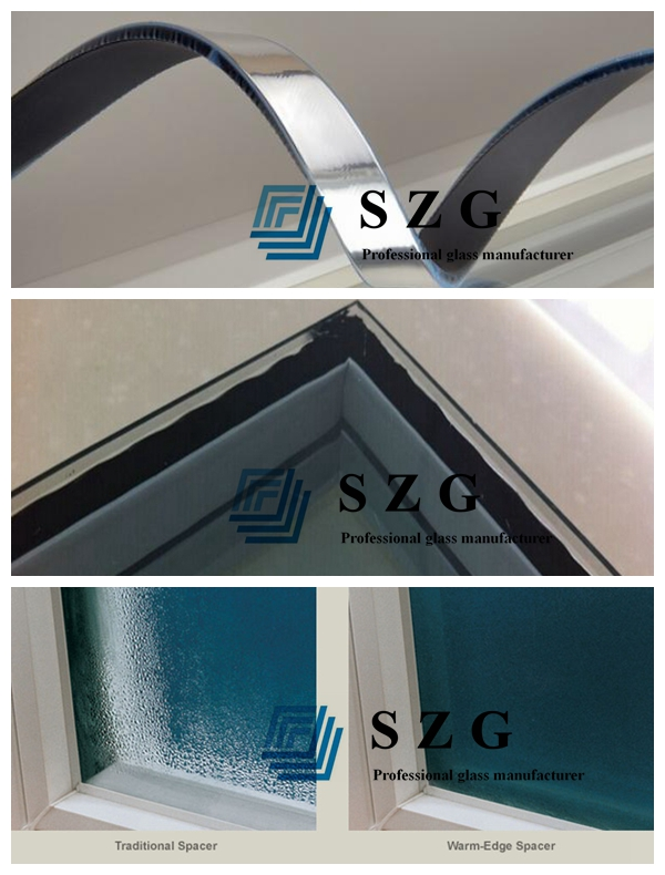 warm edge insulated glass manufacturer