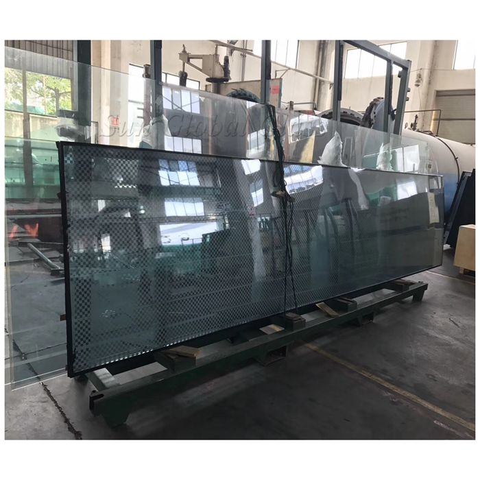 Insulating glass