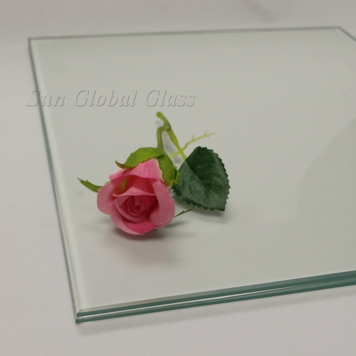 16.89mm sgp laminated glass
