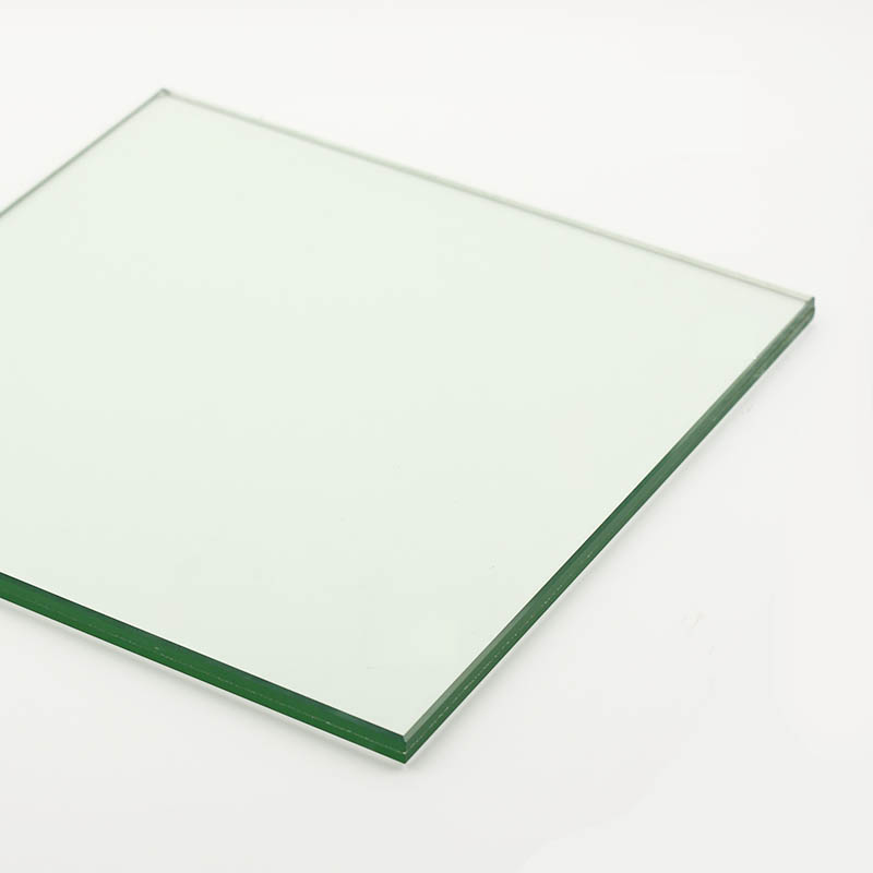 clear laminated glass 8.38mm