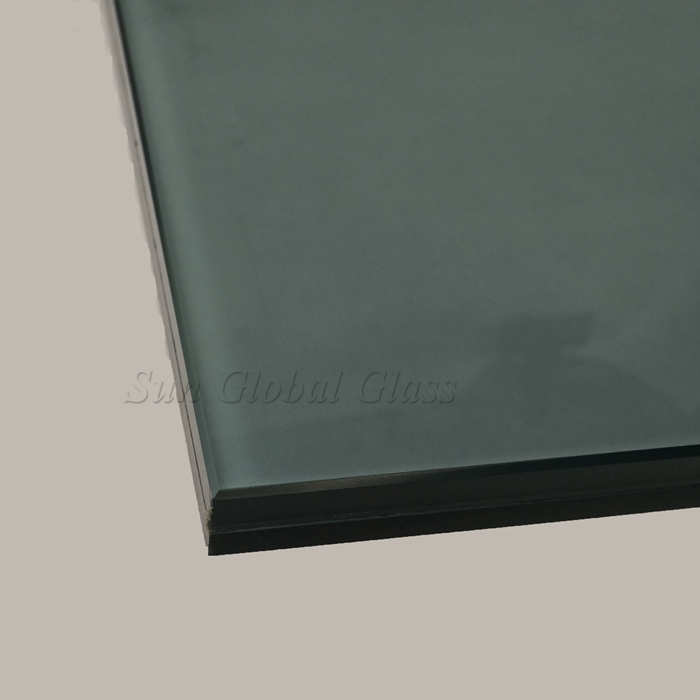 664 low e laminated glass