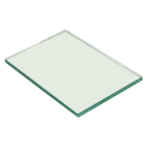 3mm clear float glass