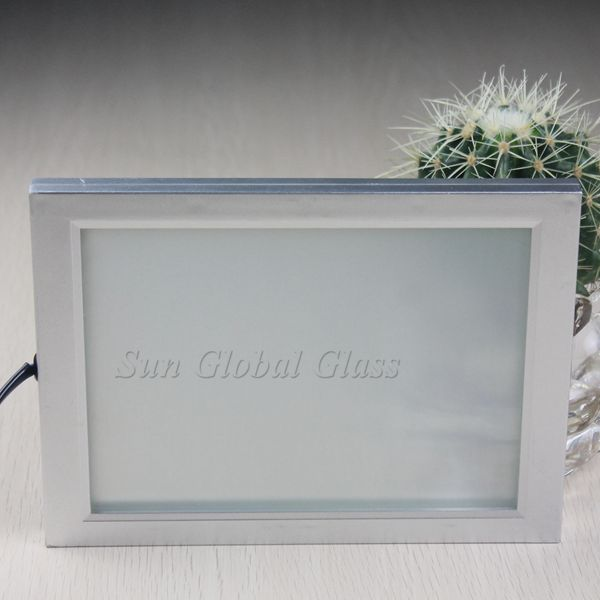 8mm PDLC privacy glass