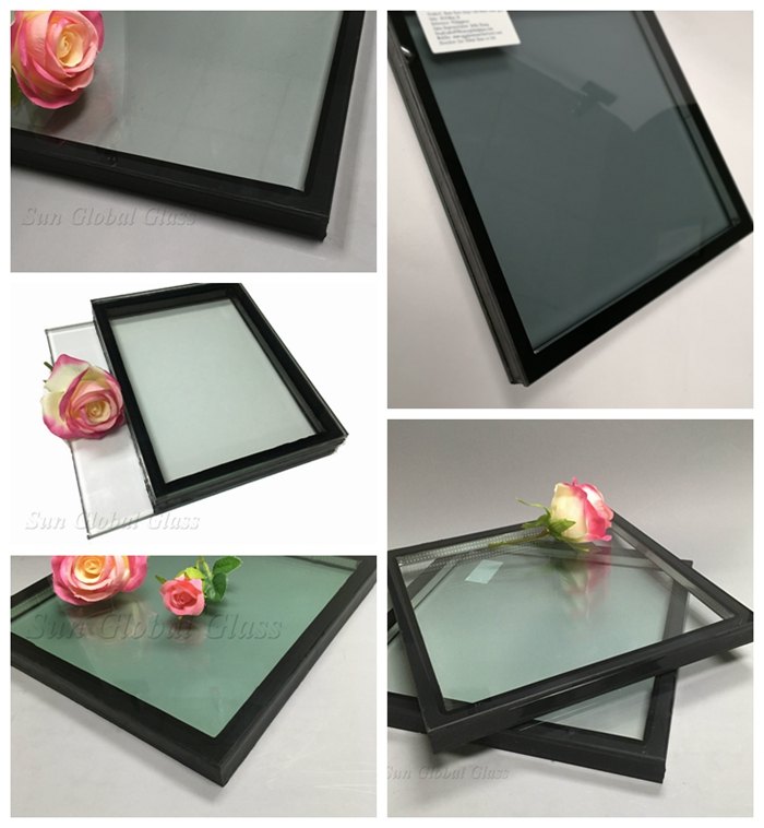 Low e insulated glass, coated double glazed, 24mm HST IGU, insulated glass price, tempered insulated glass, sound proof insulated glass, curved glass suppliers