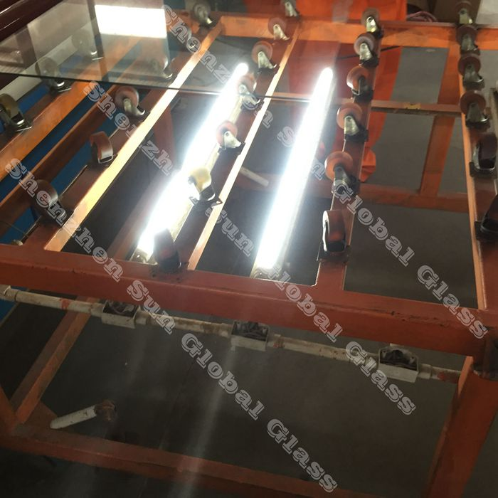 glass inspection equipment