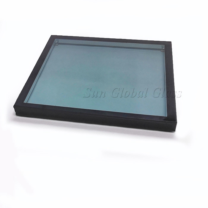 22mm low e insulated glass