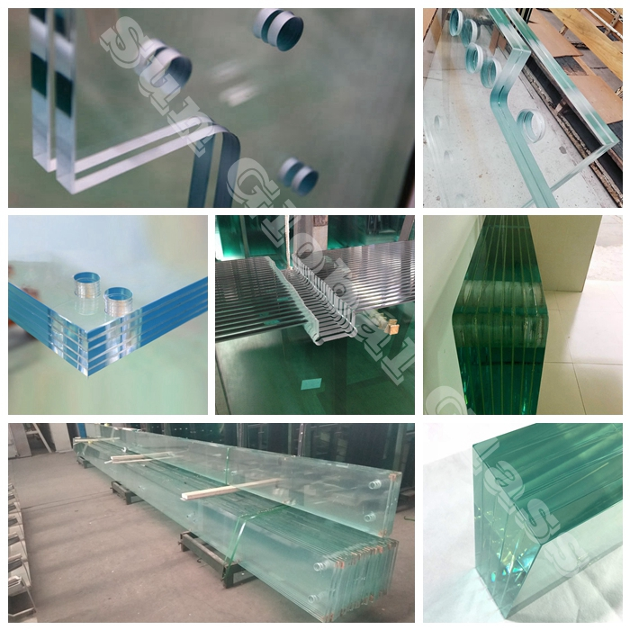 laminated glass process details