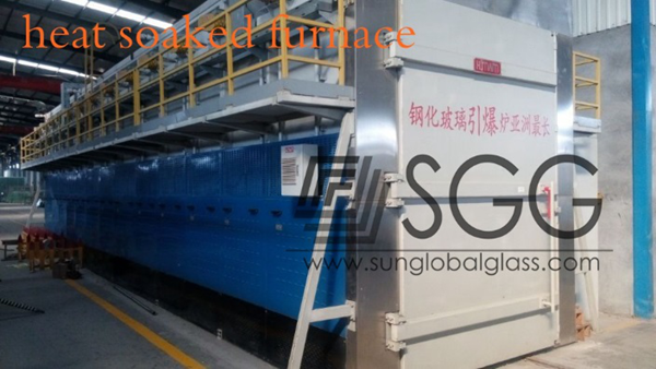 heat soaked glass manufacturer