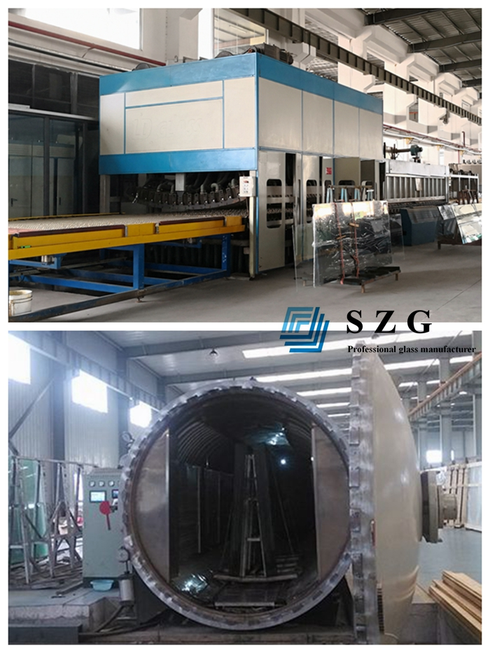 ultra clear laminated glass supplier, ultra clear double glazing, 6mm+6mm low iron laminated glass, laminated glass manufacturer, laminated glass