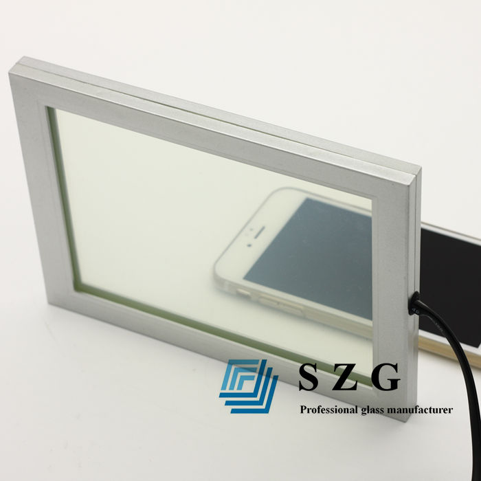 switchable privacy intelligent glass