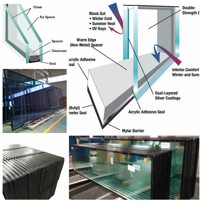 insulated glass