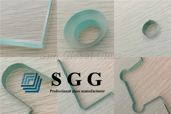 6mm green tempered glass manufacturer, Chinese 6mm dark green toughened glass sheets, best price green tempered glass 6mm, 6mm green ESG provider