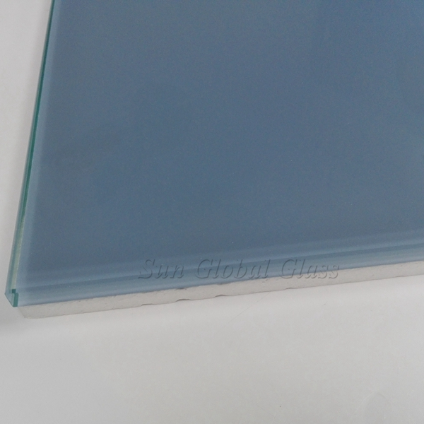 4mm lacquered glass