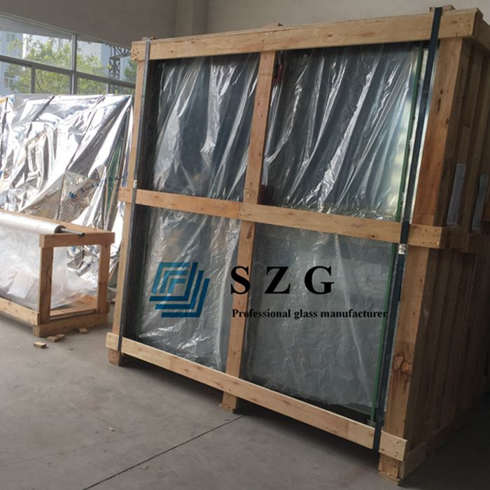 SZG insulated glass packing