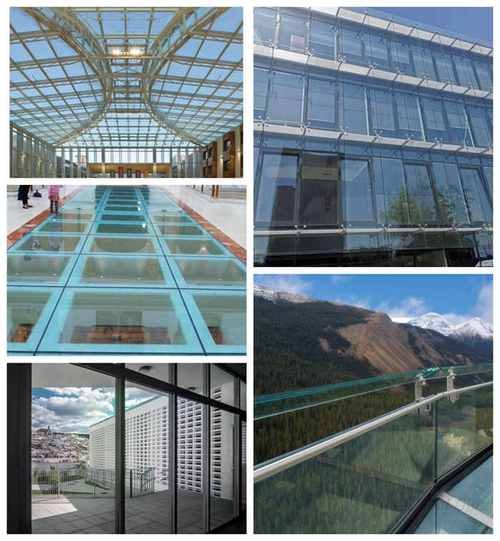 15mm+15mm ultra clear ESG VSG, 15+15 low iron toughened laminated glass, 15+15 tempered sandwich glass, 1515.6 tempered laminated glass, 15+2.28 PVB+15 laminated glass, 15+15 extra clear toughened and laminated glass, 15+15 double glazing, 15+15 super white tempered laminated glass