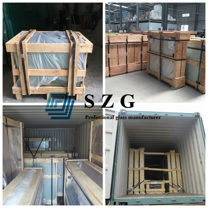 Insulated glass price, argon insulated glass, toughened insulated glass, 5mm+5mm toughened double glass, clear insulated glass, tempered insulated glass, low E double glazing