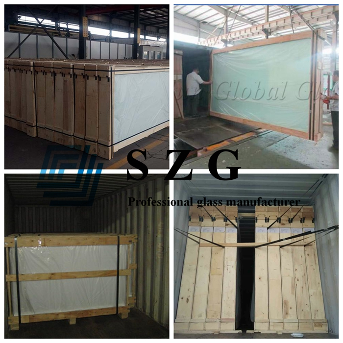 opaque white laminated glass, laminated glass 10.38mm, opaque laminated glass, 5mm+5mm opaque laminated glass, ceramic laminated glass 10.38mm, glass factory, decorative glass