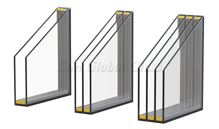 SZG insulated glass