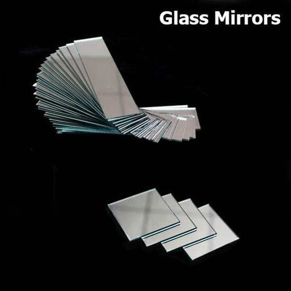 clear silver mirror 4mm manufacturer