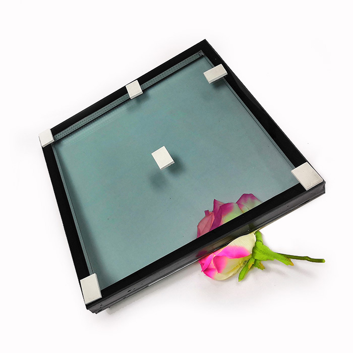 SZG 28.76mm laminated insulated glass
