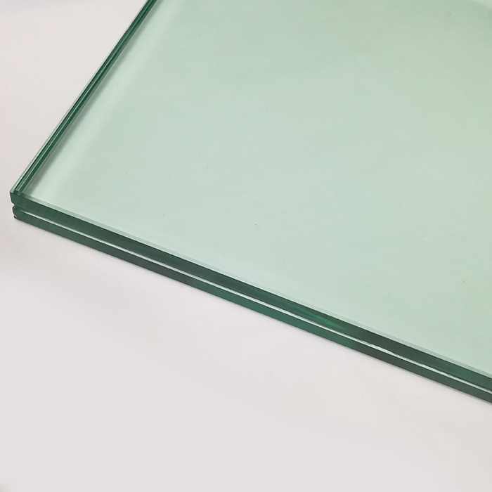 SZG 11.52mm laminated glass