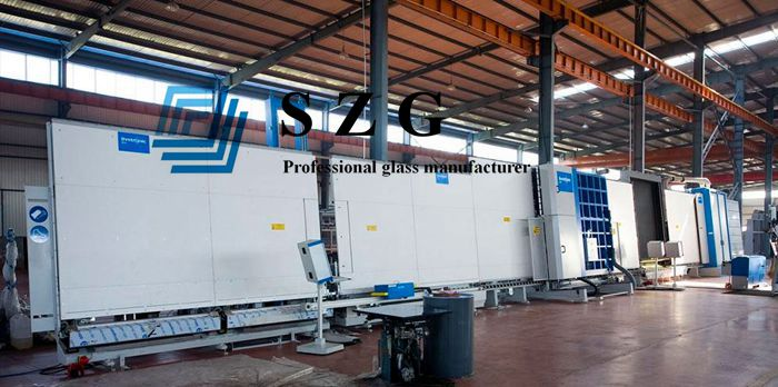insulated glass,hollow glass,IGU Insulated Glass Production Line