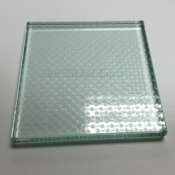 30mm tempered laminated glass floor