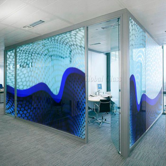 Glass partition wall,glazed wall,partition wall glass,building glass manufacturer