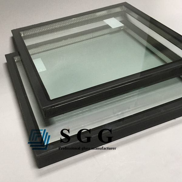 31mm low e insulated glass