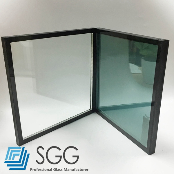 6mm 6mm Insulated Glass Panels Price 6mm 6mm Igu Insulated