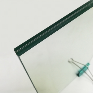 10.76mm PVB tempered laminated glass, 5+0.76+5mm clear tempered double glazed, China toughened laminated glass manufacturer