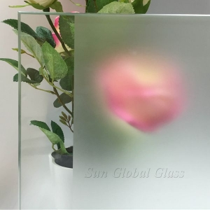 10mm acid etched glass,10mm frosted glass,10mm clear acid etched glass