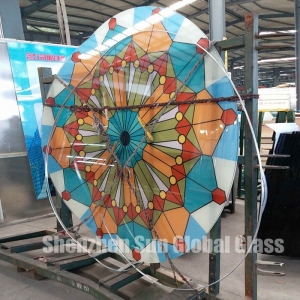 10mm digital printed glass,10mm digital printing glass,10mm printing glass