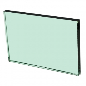 10mm green float glass factory with best price